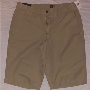 Gap NEW | Khaki Flatfronts | 29